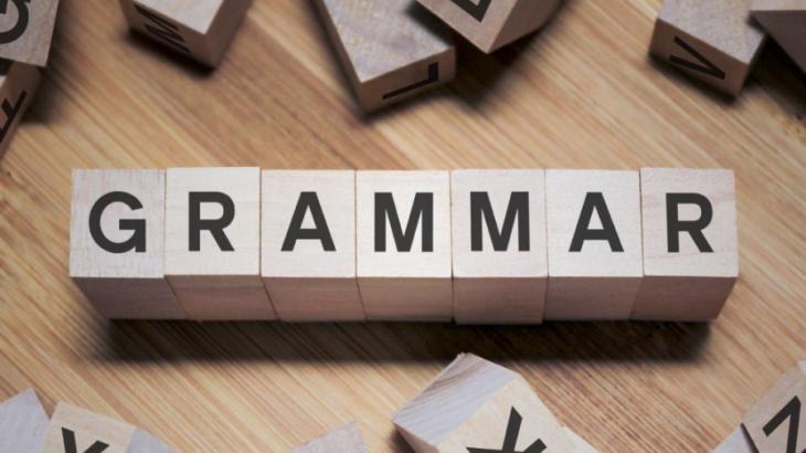 Lingual Net Grammar Rules